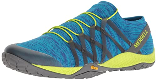 471f98b8226 Merrell Mens Trail Glove 4 Knit Sneaker: Merrell: Amazon.ca: Shoes ...