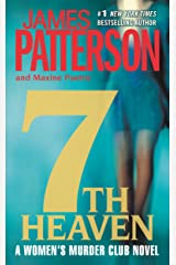 7th Heaven (Women's Murder Club) Kindle Edition