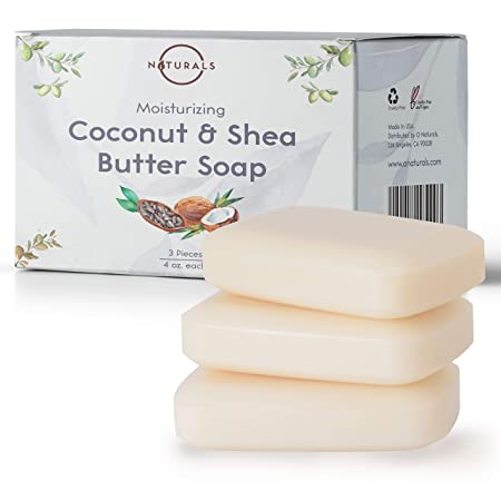The 8 best body bar soap for dry skin