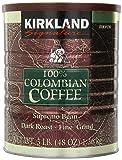 Kirkland 100% Colombian