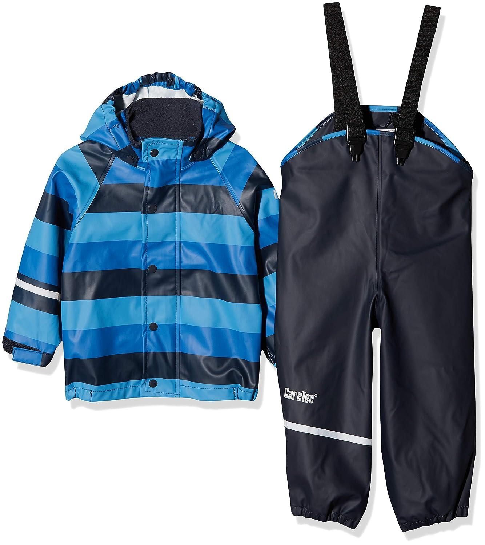 Jungen Regenjacke 550222 CareTec Baby