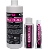 Butterfly Free Chack II Table Tennis Racket Glue - Designed Specifically for use with Spring Sponge Rubber like Tenergy and D