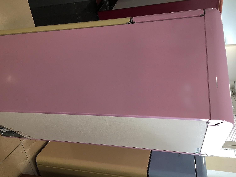 Retro Kühlschrank Five5cents : Five5cents g215 schaublorenz sl208 kühlgefrierkombination rosa
