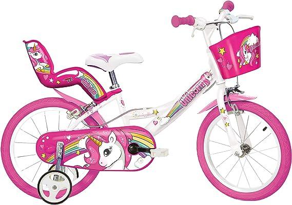 Dino Bikes 144R-UN bicicletta Ciudad 35,6 cm (14