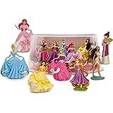 Disney Princess Mini-Figure Play Set #2
