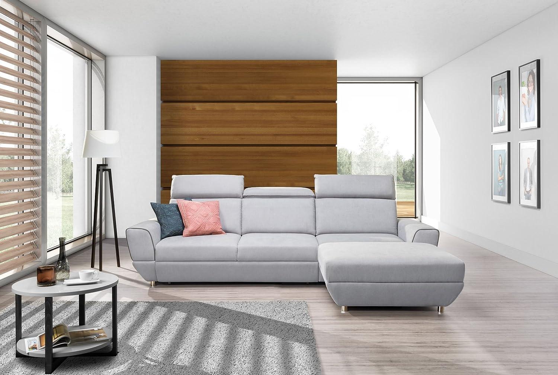 Couchgarnitur Bueno Couch Sofa Sofagarnitur Polsterecke