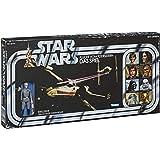 Star Wars retro spel från Todesstern med exklusiv tarkinfigur, från 8 år