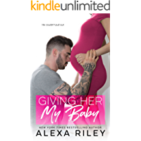 Giving Her My Baby (English Edition)