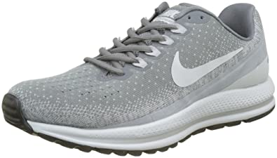 Nike Men's Air Zoom Vomero 13 Competition Running Shoes, Grey (Gris  Froid/Gris Loup/Blanc/Platine Pur 003), 6.5 UK 40.5 EU: Amazon.co.uk: Shoes  & Bags