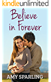 Believe in Forever (Jett Series Book 3)