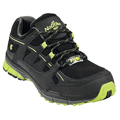 Nautilus Safety Footwear Women's 1779 Work Shoe: Shoes