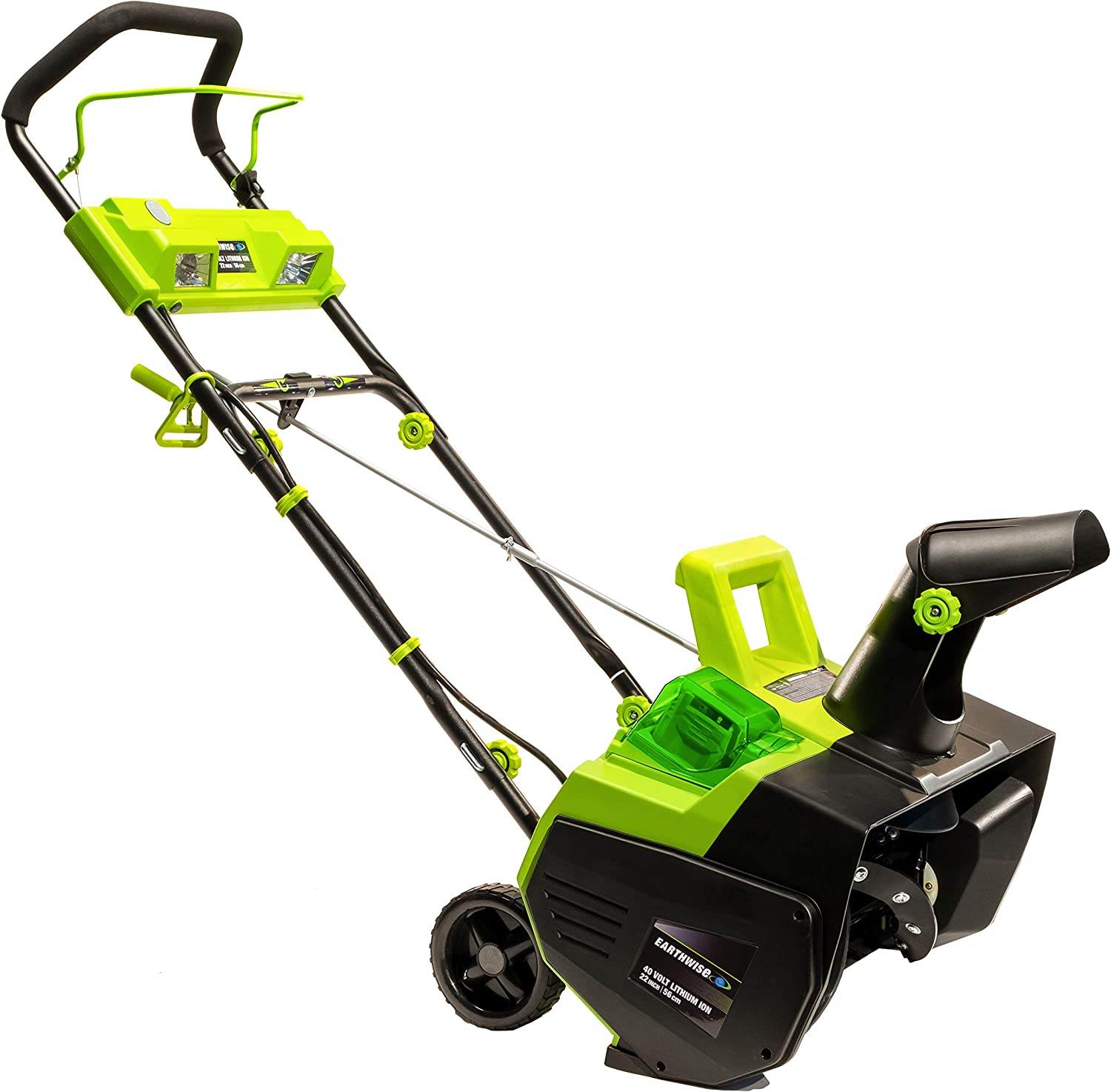Earthwise SN74022 22-Inch 40-Volt Cordless