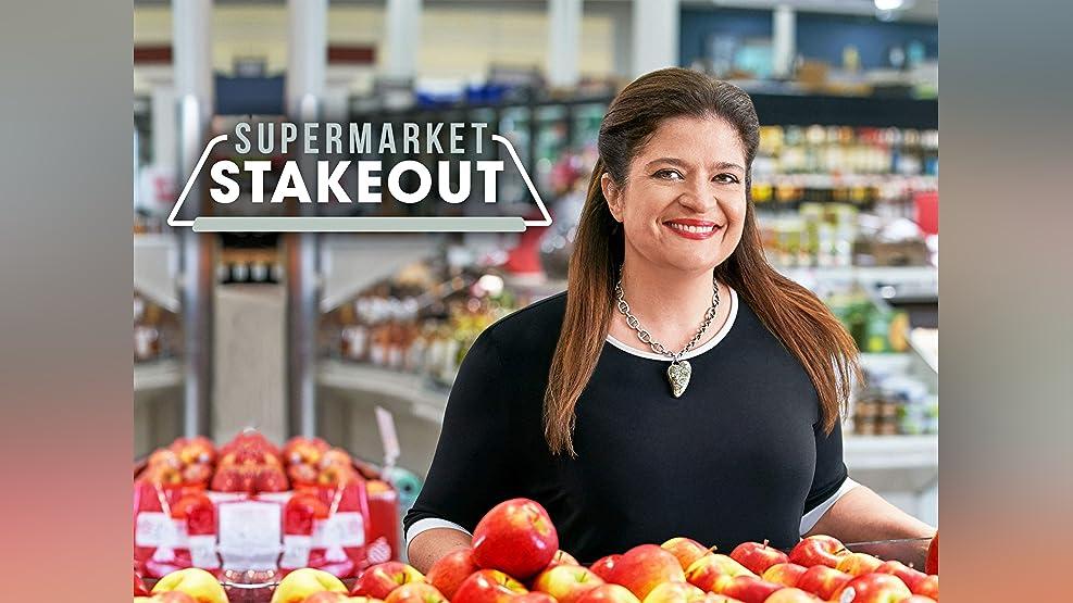 Supermarket Stakeout, Season 1