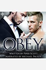 Obey: His Command, Book 1 Audible Audiobook