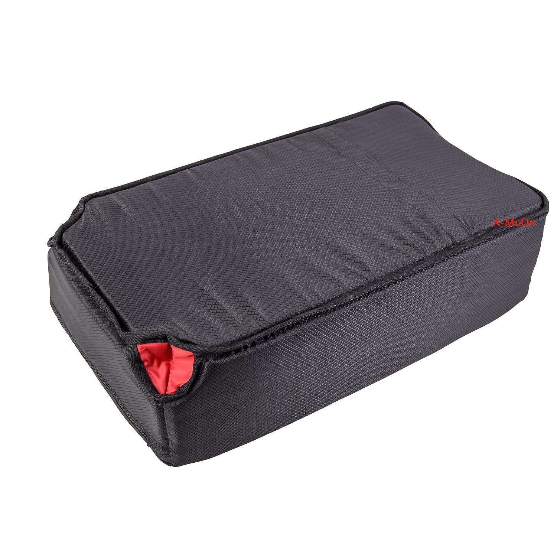 a-mode Juego de compartimentos para adaptarse a pelícano 1510 casos (sin funda)
