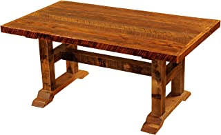 product image for Barnwood Timbers Dining Table - 5, 6, 7, 8 Foot with Artisan Top