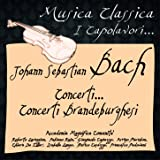 Concerto Brandeburghese No. 5 in B Major, BWV 1050: III. Allegro