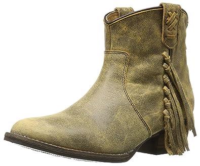 shop cheap price original sale online SO® Network Women's Western ... Ankle Boots sale sast clearance fake p07U6UbQR