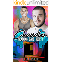 Chandler: Training Days Book 1