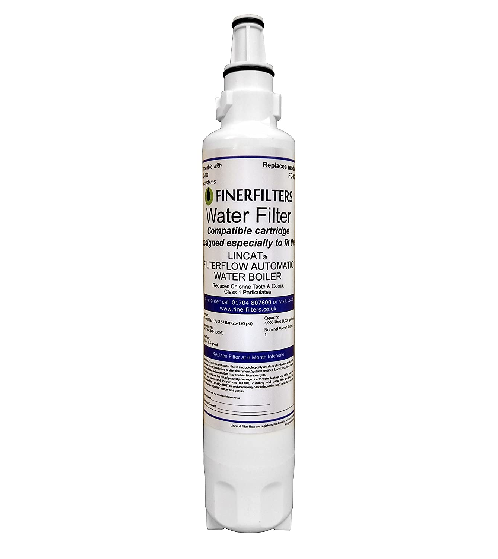 Finerfilters Compatible Burco AKR109filtro de hervidor de agua