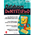 Databases DeMYSTiFieD, 2nd Edition