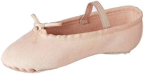 selección asombrosa conseguir baratas gran variedad de estilos Miguelito Ballet Split I Zapatos en Lona para Bebé-niñas ...