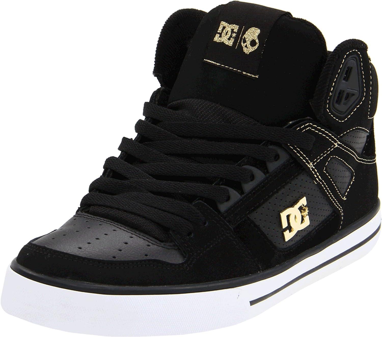 DC Men's Spartan Hi WC x Skullcandy: Shoes