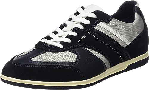 Geox Herren U Renan A Sneaker