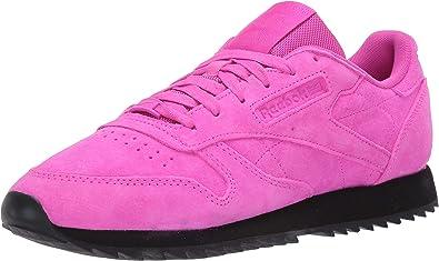 Reebok Shoes | Neon Pink Sneakers