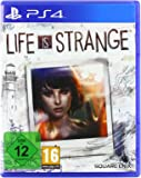 Square Enix PS4 Life is Strange [Edizione: Germania]