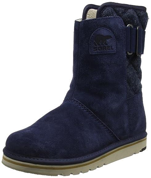 Para Y es Amazon Mujer Botas Zapatos Complementos Newbie Sorel 0q4FxwxU