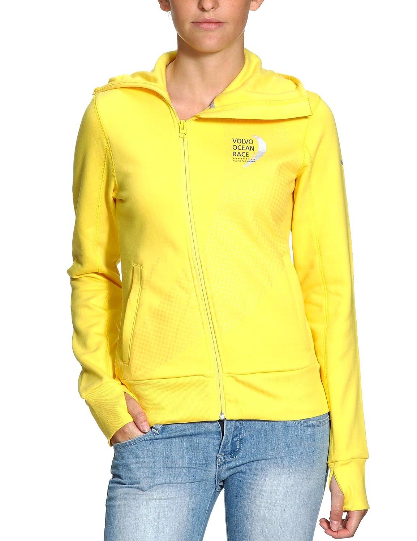 Puma Damen Jacke VOR WMS Extreme Hooded Fleece: