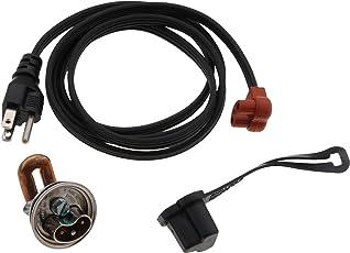 amazoncom engine heaters engine heaters accessories automotive tank type dipstick type