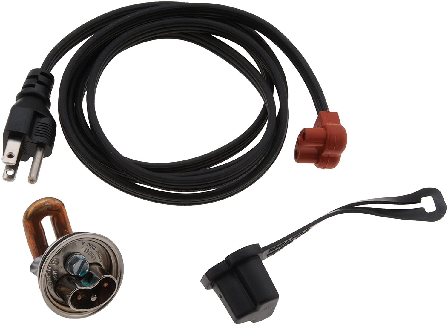 Cadillac Jeep International by Navistar 1-1//2-Inch Diameter 120 Volts Lincoln 600 Watts CSA Approved Ford Zerostart 3100039 Engine Block Heater for Buick Chevrolet Mazda
