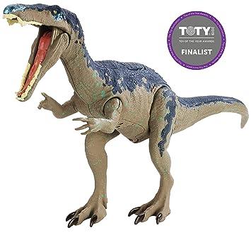 Dino Juguetemattel BaryonyxDinosaurio Sonidos Fmm26 World Jurassic De 5AjR4L3