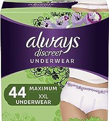Top 10 Best Postpartum Underwear: Mesh & Disposable (2020 Reviews & Guide) 4