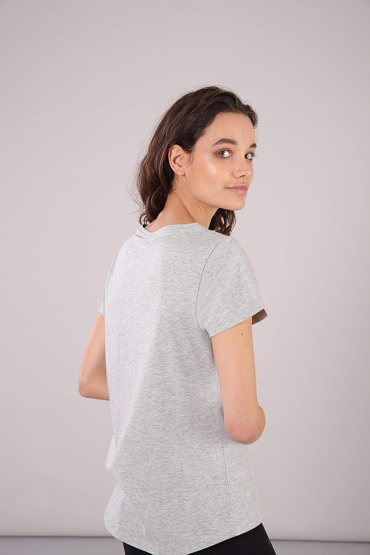 FREDDY T-Shirt M//C Girocollo Comfort