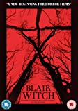 Blair Witch [DVD] [2016]