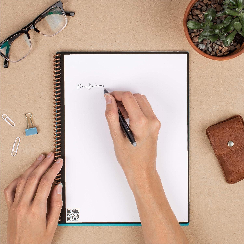 Los cuadernos reutilizables más vendidos