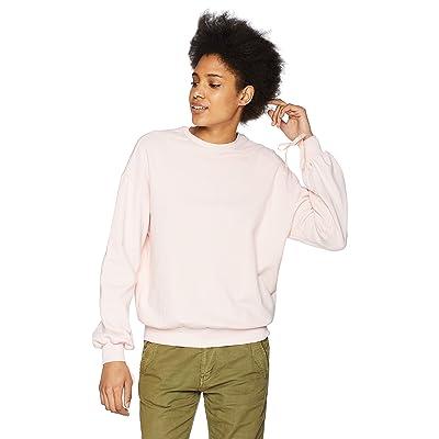 AG Adriano Goldschmied Women's Karis Sweatshirt: Clothing