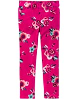 Gymboree Little Girls' Printed Cord Pant