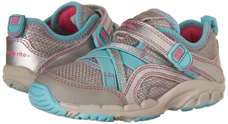 Toddler//Little Kid Stride Rite Made 2 Play Serena Sneaker