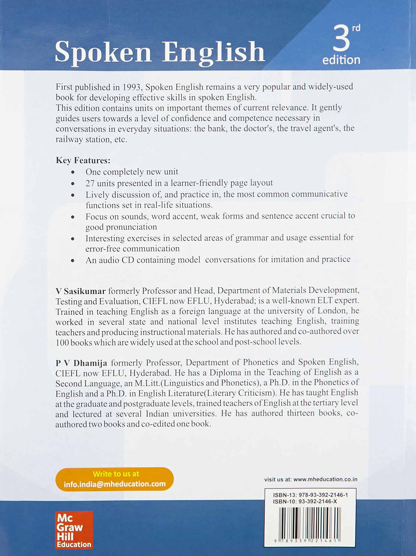 Buy Spoken English Book Online at Low Prices in India   Spoken English  Reviews & Ratings - Amazon.in