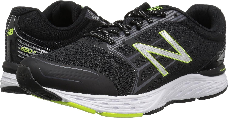 New Balance M680v5, Zapatillas de Running para Hombre: Amazon.es: Zapatos y complementos