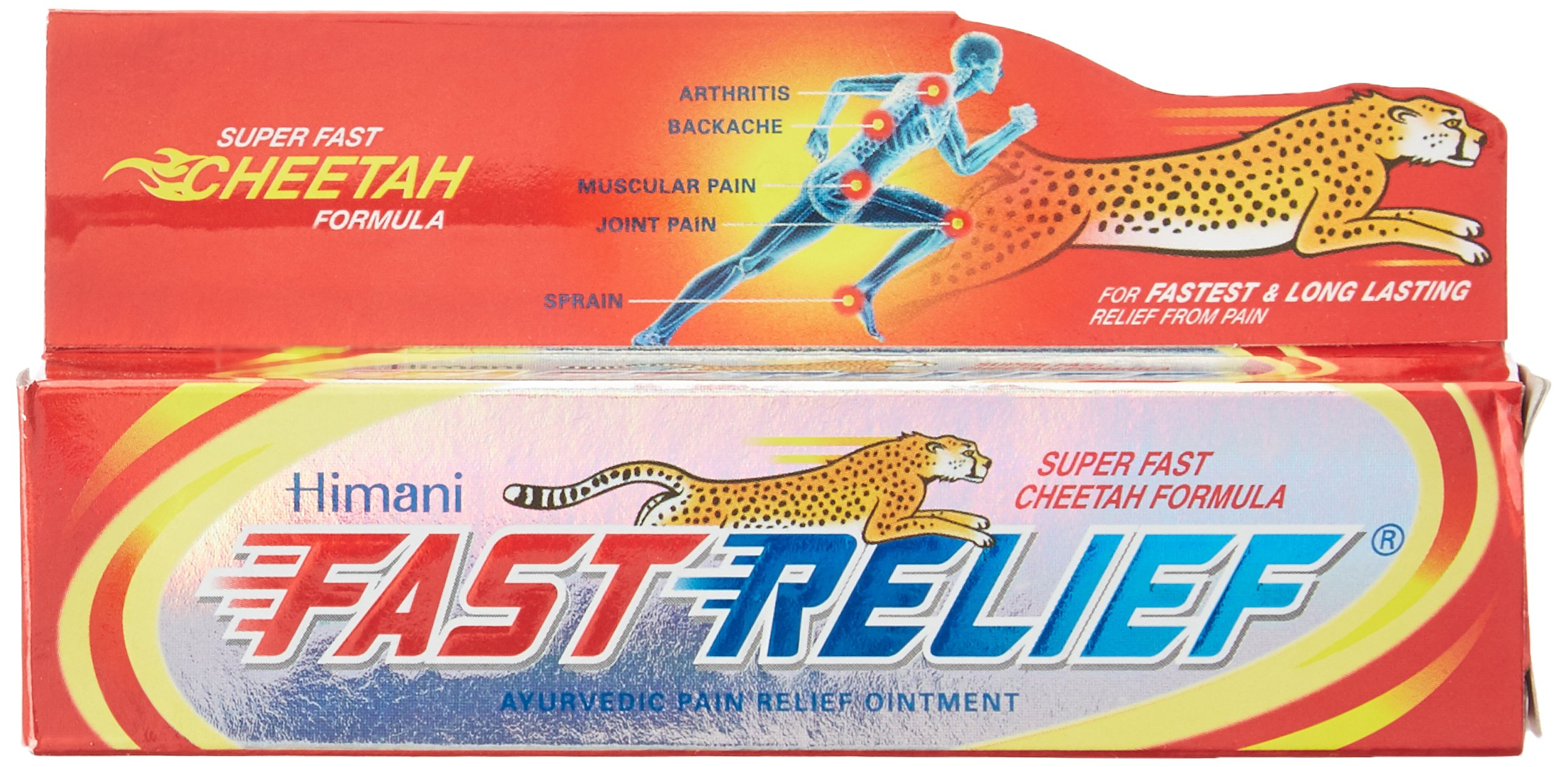Himani Fast Relief Herbal Pain Ointment