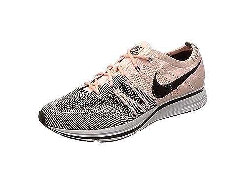 974367f2cc2fd NIKE Unisex Adults  Flyknit Trainer Gymnastics Shoes  Amazon.co.uk ...