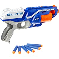Nerf Elite - Disruptor inc 6 genuine Darts