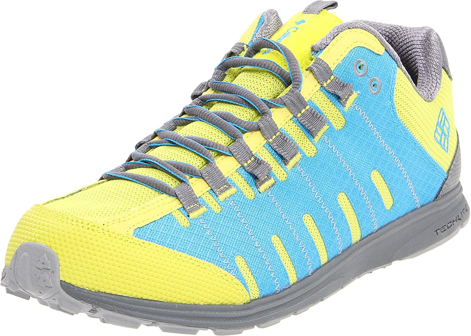 Columbia Men's Master Fly Trail Shoe