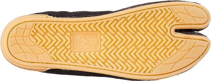 Japanese Martial Arts Tabi Shoes Matsuri Bito 12 Clips