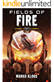 Fields of Fire (Frontlines Book 5) (English Edition)
